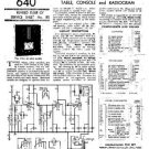 ULTRA 66 Equipment Service Information by download #91157