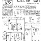 ULTRA ROAD RANGER Equipment Service Information by download #91195