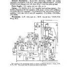 ULTRA ULTRAGRAM Equipment Service Information by download #91213