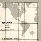 DRAKE RR1 Technical Information by download #91462
