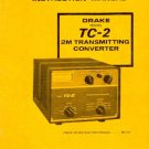 DRAKE TC2 Technical Information by download #91494