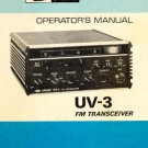 DRAKE UV3 Technical Information by download #91532