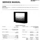 HITACHI CP2574TAN Service Information  by download #91690