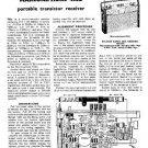 MARCONI 4120 Vintage Service Information  by download #91824