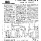 MARCONI 556 Vintage Service Information  by download #91830