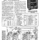 MARCONI 858 Vintage Service Information by download #91848