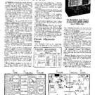 MARCONI BATTERY FOUR Vintage Service Information  by download #91871