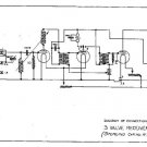 MARCONI R1605 Vintage Service Information by download #91872