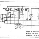 MARCONI R1615 Vintage Service Information by download #91873