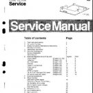 PHILIPS AA5AB Chassis Service Manual  by download #91956