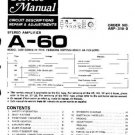PIONEER ARP318-0 Service Manual by download #91981