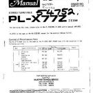 PIONEER PLX77Z Service Manual by download #91995