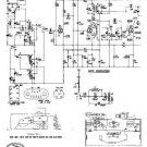 PYE 2010-6V Vintage Service Information  by download #92014