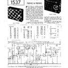 PYE P201BQ Vintage Service Information  by download #92043