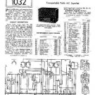 PYE P43 Vintage Service Information  by download #92056