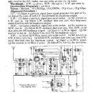 PYE P67 Vintage Service Information  by download #92070