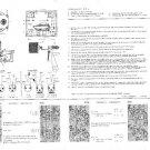 Revox G36 Tape Recorder 60Hz Conversion Information  by download #92117