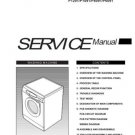 SAMSUNG SWV1100F Service Manual by download #92161
