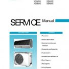 SAMSUNG UQ07A2AE Service Manual by download #92169