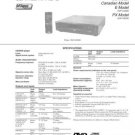 SONY DVPC650D Audio Service Manual  by download #92185