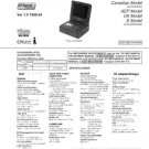SONY GVD300 Service Manual  by download #92198