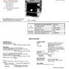 SONY HCDRX55 Service Manual  by download #92216