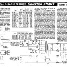 VALRADIO D12-120S Vintage Service Information by download #92308