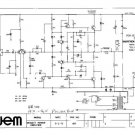 WEM ER40  Circuit Set Only available by download #92321
