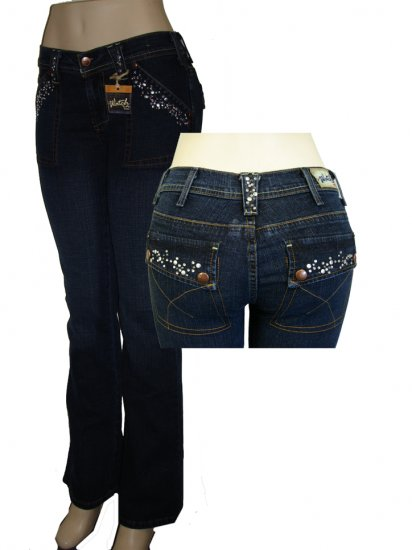 Womens Denim Jean Pants