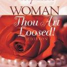 Woman Thou Art Loosed Bible NKJV