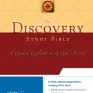 Discovery Study Bible:a Guided Exploration Of God's Word