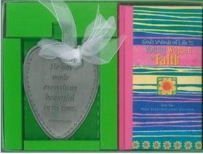 Young Women Of Faith Gift Set