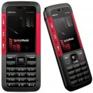 NOKIA 5310 XPRESSMUSIC TRIBAND PHONE UNLOCKED SIM FREE (Red)