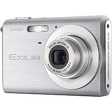 Casio Exilim EX-Z60 6.0 megapixel Digital Camera with 2.5� LCD monitor