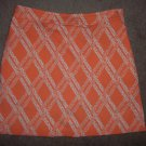 Mini Skirt - Skort Size 6