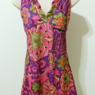 Vintage Mini Dress Size S/M
