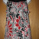 Sleeveless  Mini Dress SZ XL