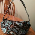 Vera Bradley Small Purse in Java Blue print