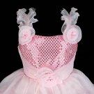Pageant~Princess Dress up~Bridesmaid Dress Size 8
