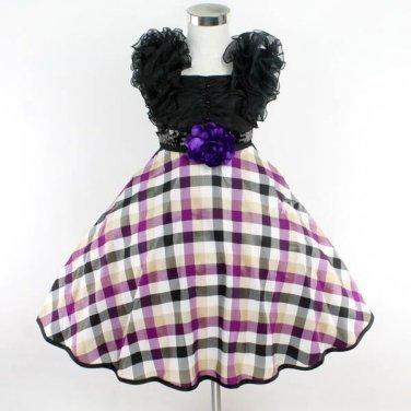 Pageant~Princess Dress up~Dress Size 8
