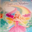 Barbie Magic of the Rainbow DVD