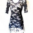 Summer Mini Dress  ONE SIZE