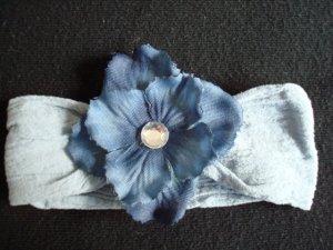 Chelsea/Blue on Denim Color Band