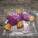 1996 McDonalds Ty Beanie Baby Patti New In Package