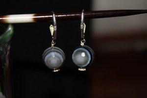 Agate Earrings - DMD0227