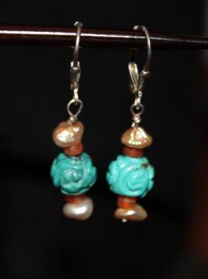 Keishi  Earrings - DMD0232
