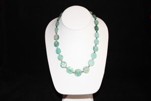 Ancient Roman Glass Necklace - DMD0377