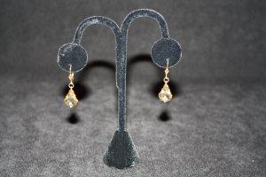Swarovski Baroque Crystal Earrings - DMD0392
