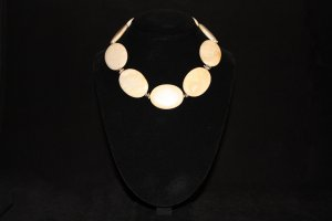 Fossilized Coral Necklace - DMD0301