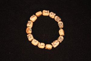 Skull Bracelet - DMD1931